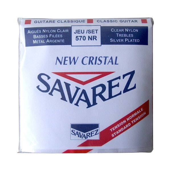 SAVAREZ 570NR/NEW CRISTAL×3SET