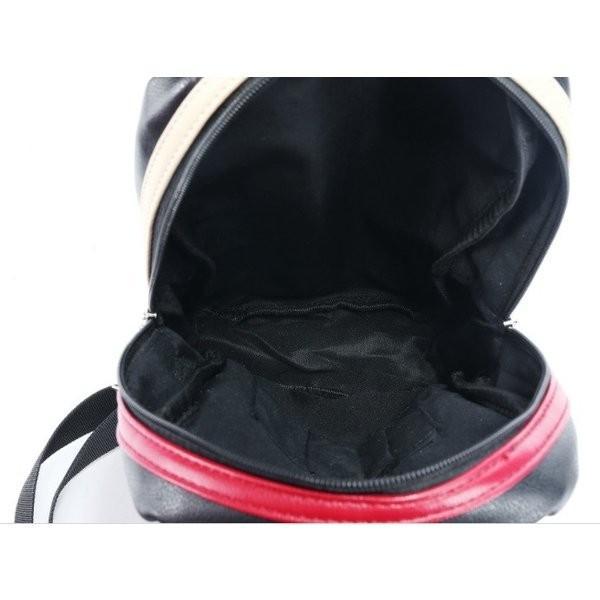 【ファイナルセール】ショルダーバッグ ボディーバッグ 防水 レザー 斜めがけ メンズ 2色 ブラック ネイビー|chy|07