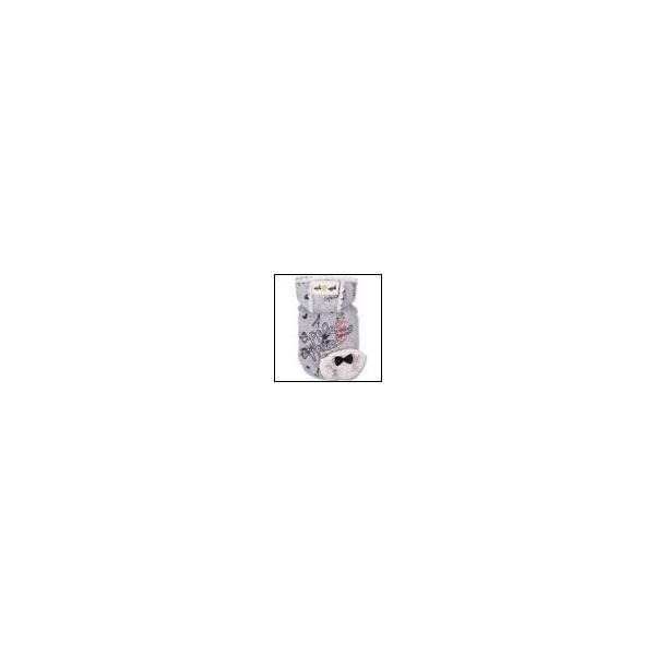 犬の服 秋 冬 新作 キルティレースポーチパーカー グレー Appleapple アップルアップル 洋服 ドッグウェア