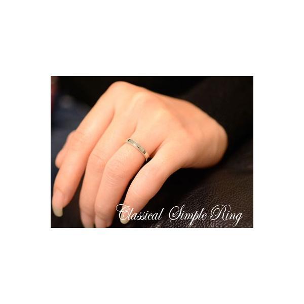 リング シルバー  指輪 ピンキーリング 指輪 レディース 地金 シンプル 平打ち ミル打ち アンティーク  婚約指輪 結婚指輪 ブライダル 母の日プレゼント