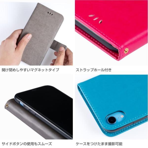 スマホケース 手帳型 iPhone8 iPhone7 plus iPhone XR iPhone XS Max スマホケース レザー iPhone6s|cincshop|03