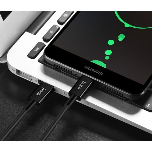 【hoco X23】TypeC-TypeC ケーブル 最大3A 急速充電 データ転送 PD Galaxy S8 / S8+ レビューを書いて追跡なしメール便送料無料可|cincshop|15