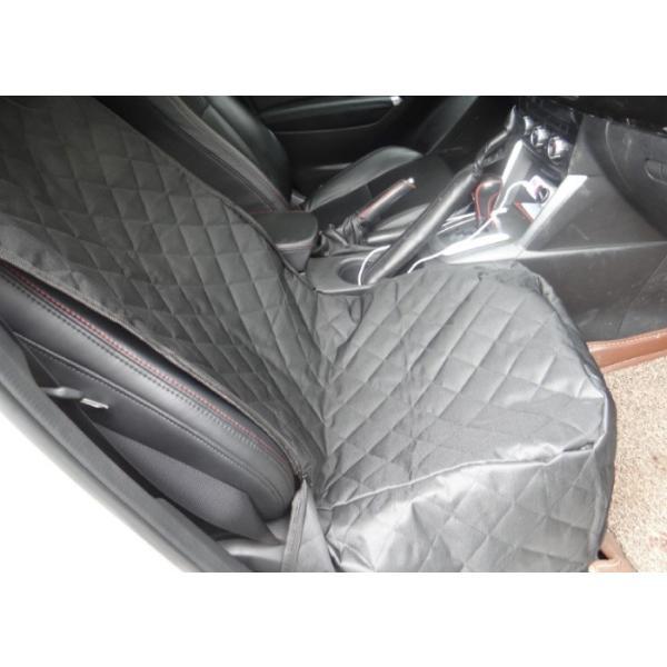 ペット用 ドライブシート シングルシート 運転席 助手席用 カーシート レビューを書いて追跡なしメール便送料無料可 cincshop 06