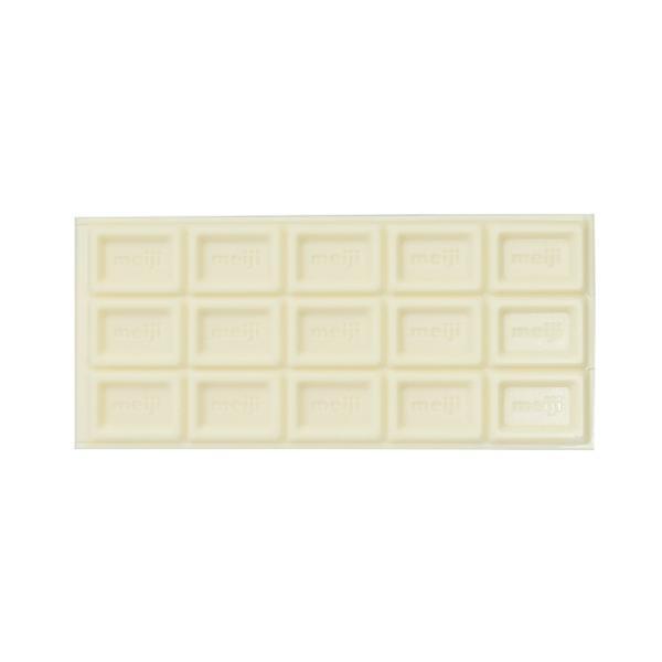 板チョコ型 スタンドミラー 手鏡 明治ホワイトチョコレート おやつマーケット グッズ キャラクター|cinemacollection-yj|02