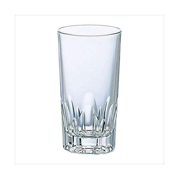 アルスター タンブラー360(3個セット) グラスコップ 374 アデリア 360ml 日本製