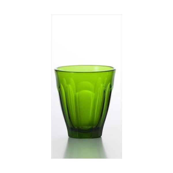 クールブ パレット グラスコップ タンブラーS リーフグリーン アデリア 220ml 日本製 ギフト食器 石塚硝子 通販