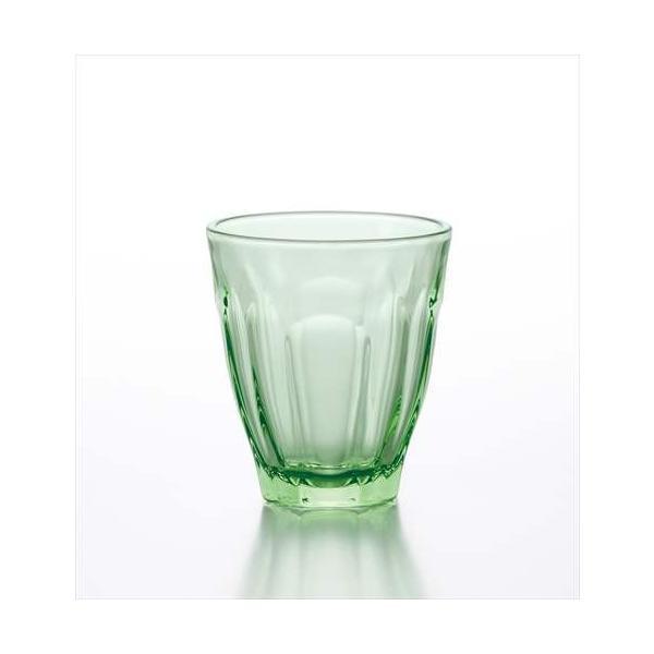 クールブ パレット タンブラーS グラスコップ ミントグリーン アデリア 220ml 日本製