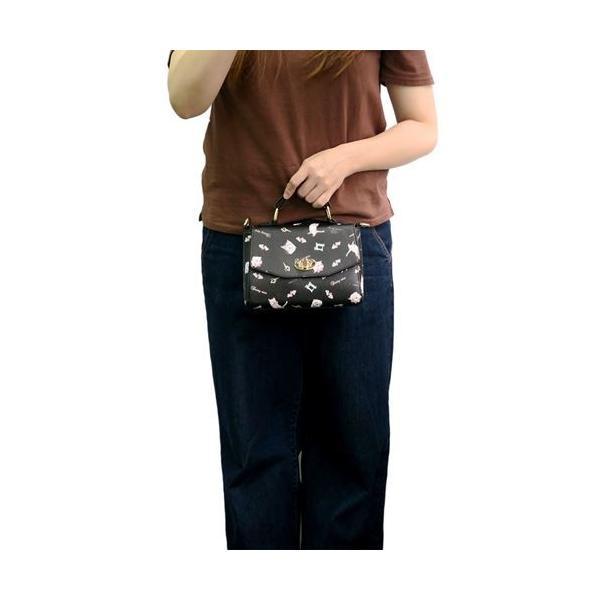 Daisy Rico デイジーリコ リボン持ち手付きミニバッグ DR12 グッズ レディースバッグ ティーンズ アルディ 20×15×7.5cm