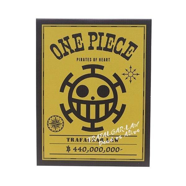ロー ワンピース ONE PIECE 事務用品 付箋 アニメキャラクター グッズ ジェイエム 文具 海賊旗ふせん大小2種セット