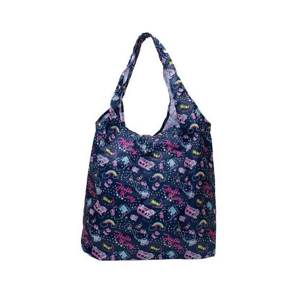 ハローキティ お買い物かばん サンリオ サブバッグ ショッピングバッグ キャラクター グッズ ケイカンパニー エコバッグ