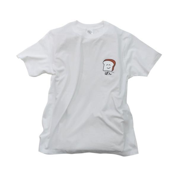 Tシャツメンズレディース男性女性おえかきシリーズT-SHIRTSぱんさん