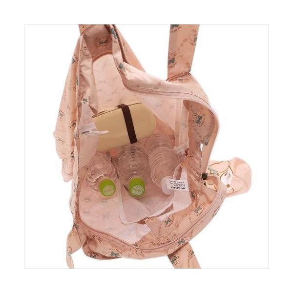 マイメロディ 38×48×15cm サンリオ お買い物かばん エコバッグ キャラクター グッズ ROOTOTE フリンク ショッピングバッグ