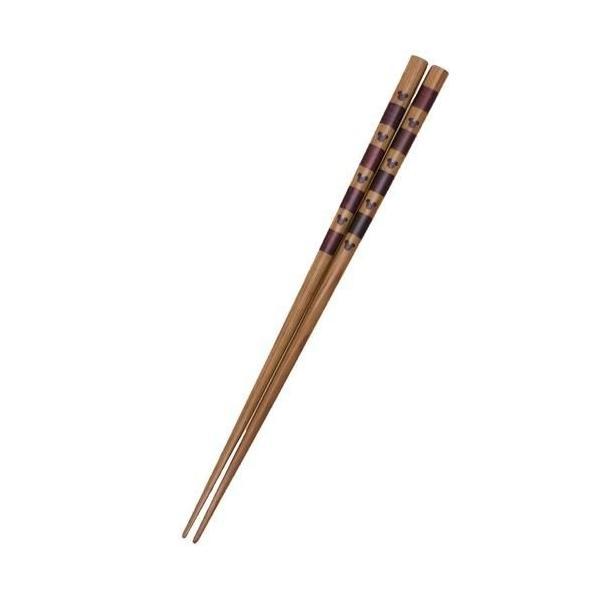 ミッキーマウス お箸 23cm 若狭塗箸 ディズニー グッズ 日本製