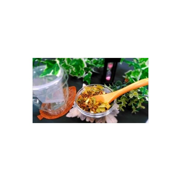 有機JAS 身体温めハーブティー30g 手足、お腹周りの冷えのある人へ 送料無料対象|cinnamonleaf|03