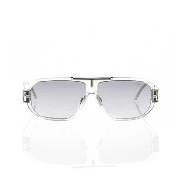 CAZAL Sunglasses C8811 Clear/Silver カザール サングラス 8811 クリア/シルバー|cio|02