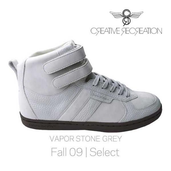 【SALE】クリエイティブ レクリエーション ディココ セレクト ベイパー ストーン グレー Creative Recreation CR8 CR3939 DICOCO Select Vapor/Stone Gray