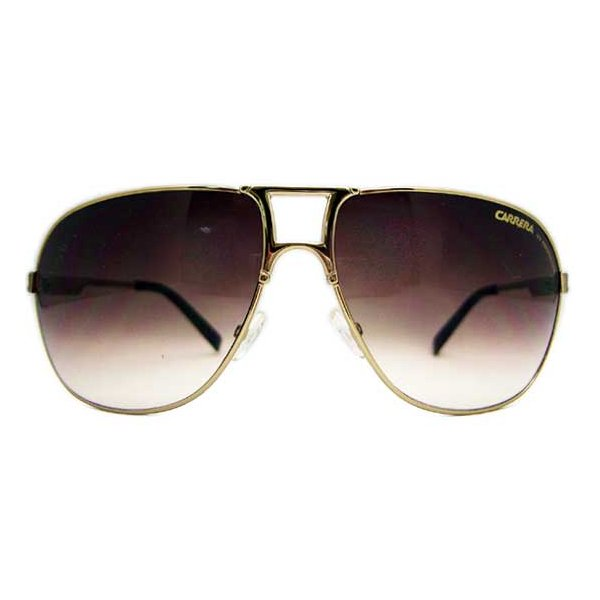 CARRERA Sunglasses BACK80S1 0MWM Shiny Gold/Brown カレラ サングラス BACK8051 0MWM シャイニーゴールド/ブラウン|cio|02