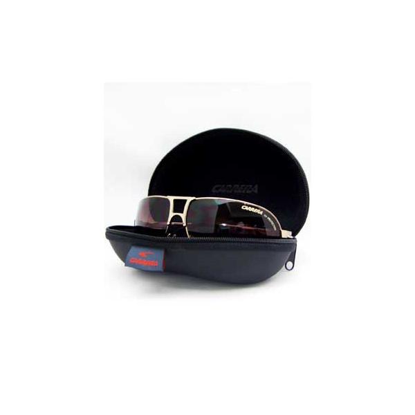 CARRERA Sunglasses BACK80S1 0MWM Shiny Gold/Brown カレラ サングラス BACK8051 0MWM シャイニーゴールド/ブラウン|cio|04