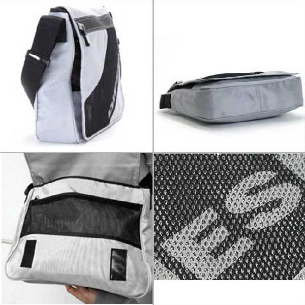 ディーゼル ショルダーバッグ 00XL45 グレー DIESEL Shoulder Bag 00XL45 Gray|cio|02