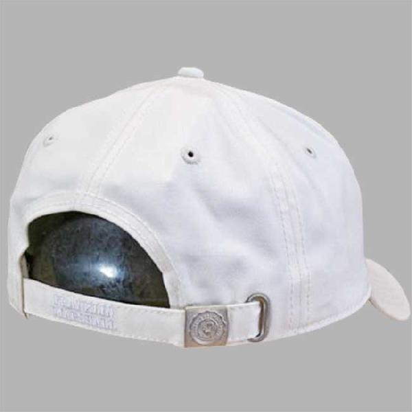 フランクリンアンドマーシャル ベースボール キャップ 55037 アンティーク ホワイト FRANKLIN&MARSHALL BASEBALL CAP 55037 ANTIQUE WHITE|cio|02
