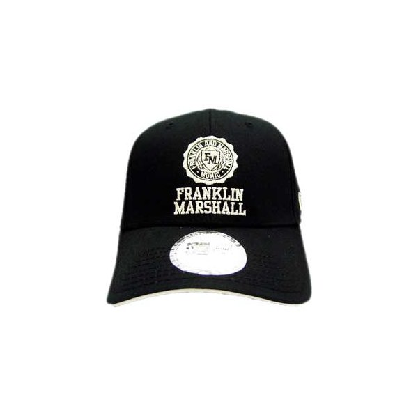 FRANKLIN & MARSHALL×New Era CAP OPEN BACK フランクリンアンドマーシャル×ニューエラ キャップ オープンバックアジャスタブル|cio|02
