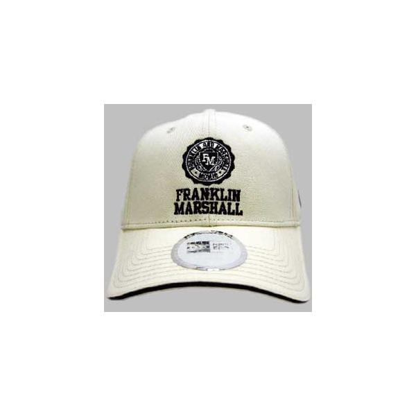 FRANKLIN & MARSHALL×New Era CAP OPEN BACK フランクリンアンドマーシャル×ニューエラ キャップ オープンバックアジャスタブル|cio|05