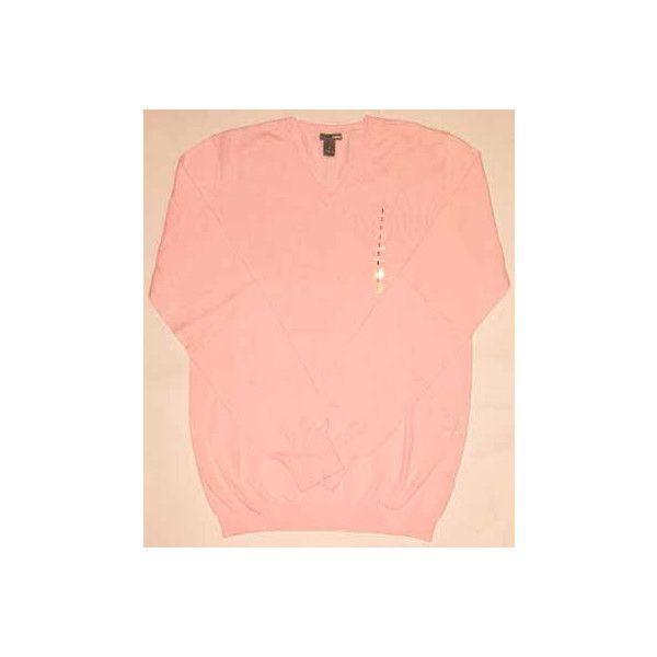 【SALE】H&M KNIT SWEATER Pink ヘンネスアンドモーリッツ(エイチアンドアム) セーター ピンク|cio