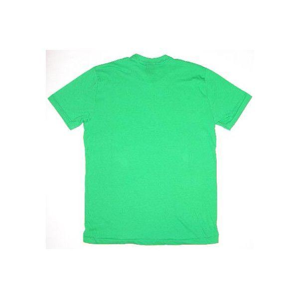 HOLLISTER S/S TEE Green ホリスター S/S Tシャツ グリーン cio 02
