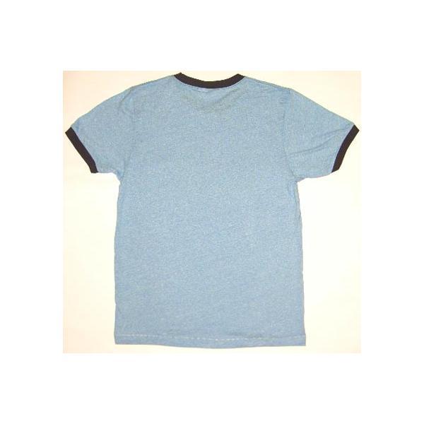 HOLLISTER S/S TEE Sky Blue ホリスター S/S Tシャツ スカイブルー|cio|02