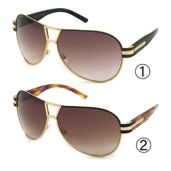 【SALE】MARC JACOBS Sunglasses MJ129 Havana/Brown マークジェイコブス サングラス MJ129 cio