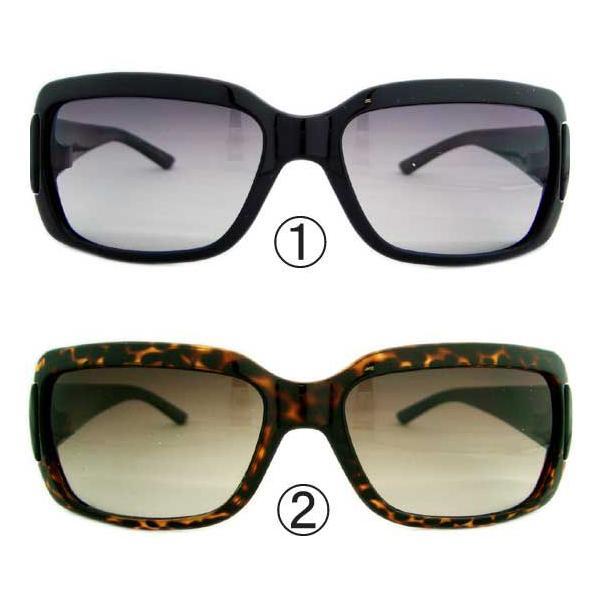 MARC JACOBS Sunglasses MJ128 Black/Havana マークバイマークジェイコブス サングラス MJ128 ブラック/ハバナ|cio|02