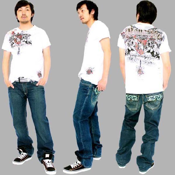 【SALE】モナーキー S/S Tシャツ フリー スピリット クルー ホワイト MONARCHY SS TEE FREE SPIRIT CREW White cio 02