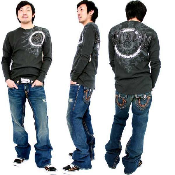 【SALE】モナーキー L/S Tシャツ シビライズド ブラック MONARCHY L/S TEE Civilized Black|cio|02