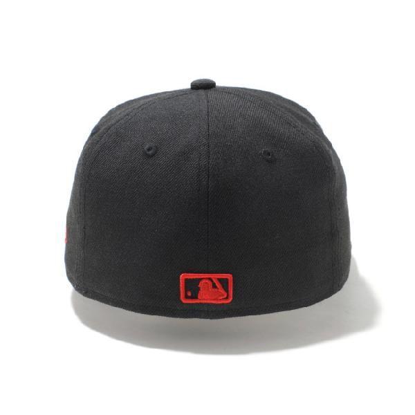 ニューエラ 5950キッズキャップ ニューヨークヤンキース ブラック マニラ ラスタ New Era 59Fifty Kids Cap New York Yankees Black Manila Rasta|cio|02