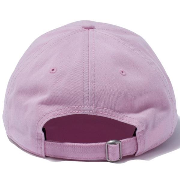 ピンクパンサー×ニューエラ 920 キャップ ミニ キャラクター ピンク オフィシャルカラー ブラック Pink Panther×New Era 9Twenty Cap Mini Character Pink|cio|02