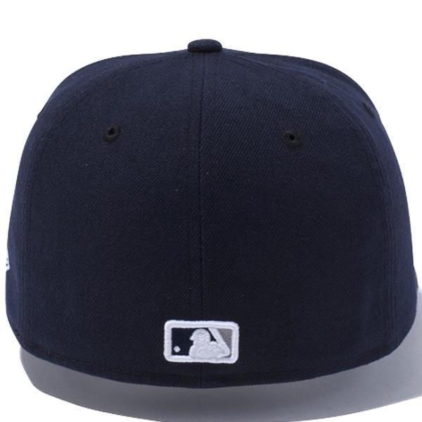 ニューエラ 5950キッズキャップ チーム ストラクチャー フィッティド ニューヨーク ヤンキース New Era 59FIFTY Kids Cap Team Fitted New York Yankees cio 02