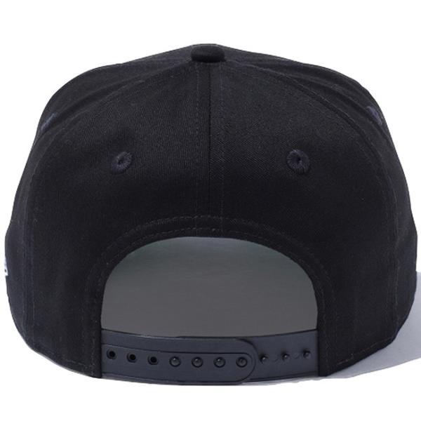 ニューエラ 950 スナップバック キッズ キャップ LVロゴ ダイス ブラック ダイス ホワイト New Era 9Fifty Snap Back Kids Cap LV Logo Dice Black Dice cio 03