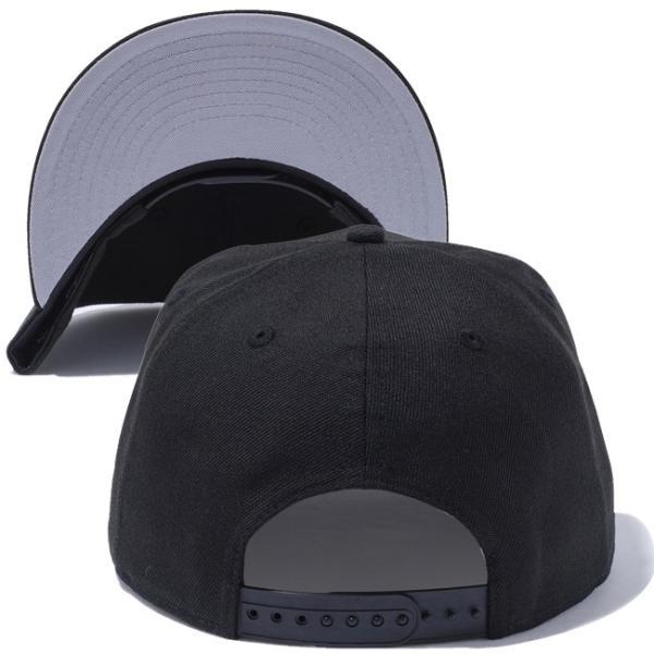 ニューエラ 950 スナップバック キャップ ネオン オークランド レイダース エンブレム ブラック New Era 950 Snap Back Cap Neon Oakland Raiders Emblem Black|cio|02