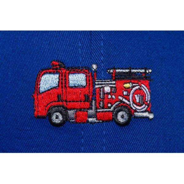 ニューエラ 950チャイルド スナップバック キャップ ミニロゴ カーズ 消防車 ライトロイヤル マルチカラー ホワイト New Era 9FIFTY Child Snapback Cap|cio|03