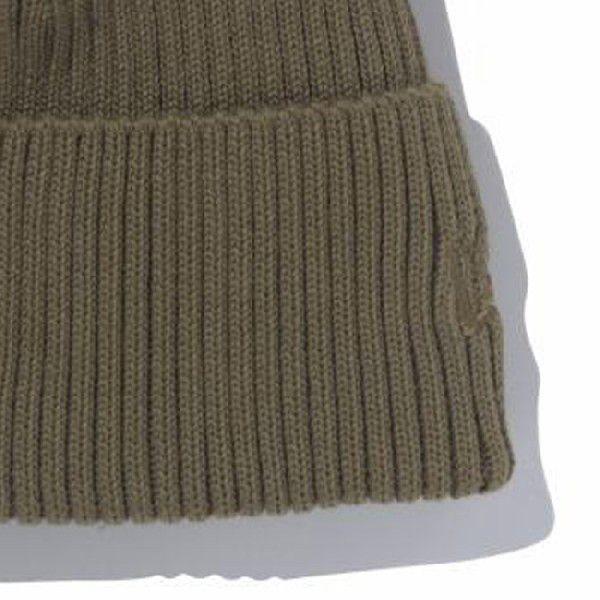 クールマックス(R)×ニューエラ ニットキャップ ミリタリーウォッチニット ショート モスグリーン COOL MAX(R)×New Era Knit Cap Military Watch Knit Short|cio|02
