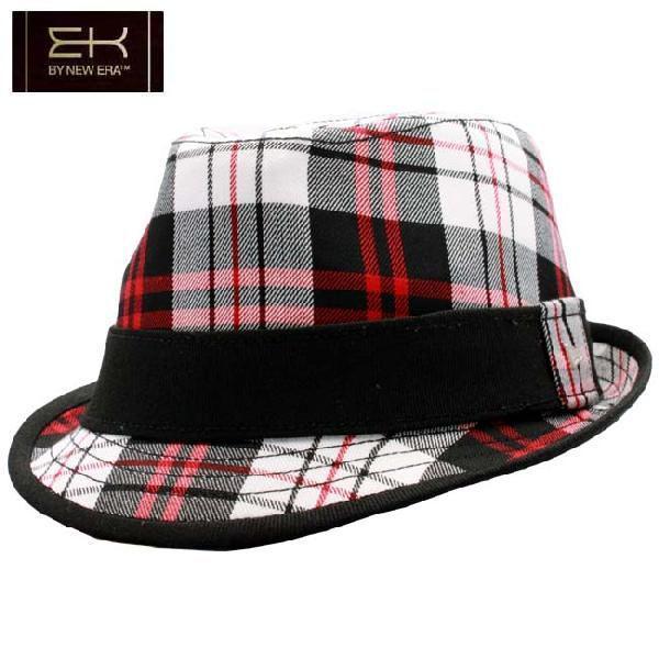 イーケーバイニューエラ シャラント ブラック EK by New Era HAT CHALANT Black|cio