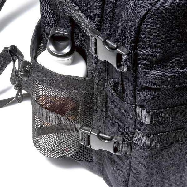 ニューエラ バッグ リュックサック ミッドサイズ バックパック コーデュラ サンドベージュ New Era Bag Mid Size Back Pack Cordura Sand Beige|cio|02