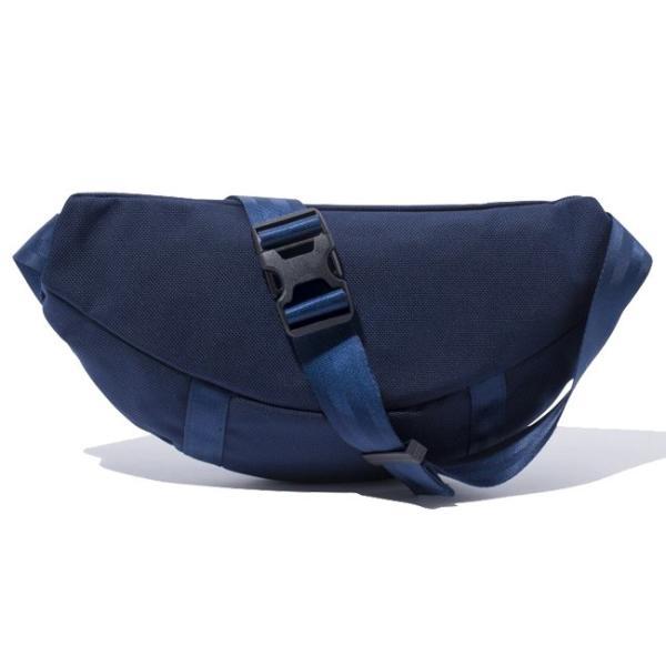 ニューエラ ウエストバッグ ネイビー New Era Waist Bag Navy|cio|02