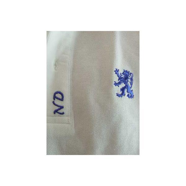 【SALE】NICKEL&DIME  S/S Polo Shirt PIQUET M C White ニッケル&ダイム S/S ポロシャツ ピケット M C ホワイト|cio|04