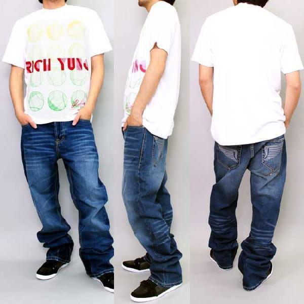 【SALE】リッチ ヤング S/S Tシャツ RY-SP10-05 ホワイト RICH YUNG SS TEE RY-SP10-05 White|cio|02