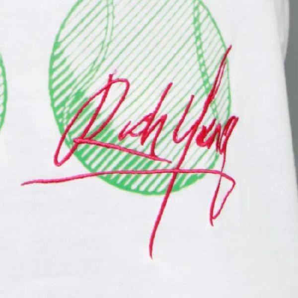 【SALE】リッチ ヤング S/S Tシャツ RY-SP10-05 ホワイト RICH YUNG SS TEE RY-SP10-05 White|cio|03
