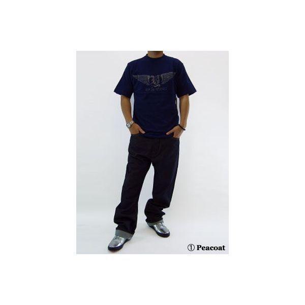 【SALE】RICH YUNG RY-SU08-09 S/S TEE リッチヤング RY-SU08-09 S/S Tシャツ cio 02