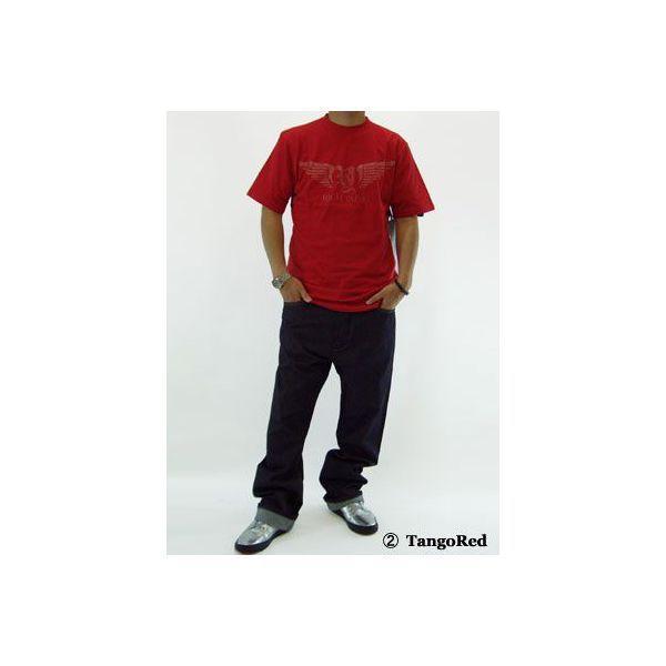 【SALE】RICH YUNG RY-SU08-09 S/S TEE リッチヤング RY-SU08-09 S/S Tシャツ cio 03