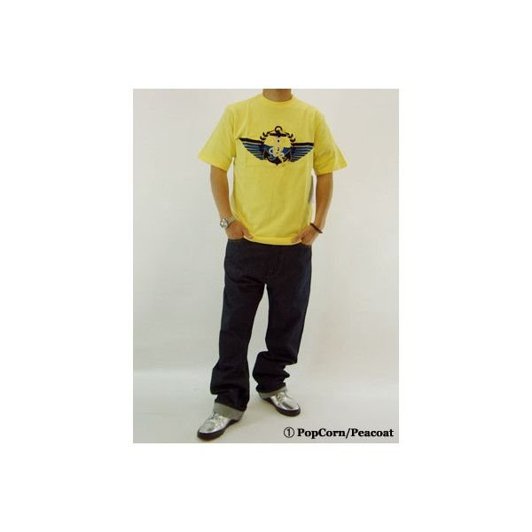 【SALE】RICH YUNG RY-SU08-04 S/S TEE リッチヤング RY-SU08-04 SS Tシャツ|cio|02