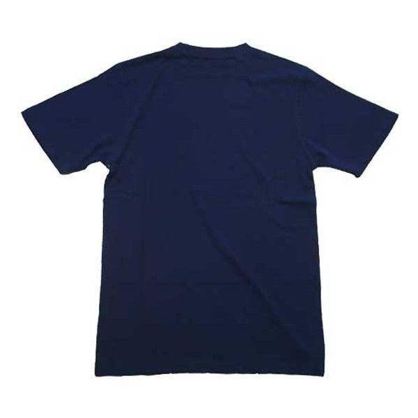 【SALE】リッチヤング ソサエティークレスト S/S Tシャツ ピーコートネイビー RICH YUNG RY SP 101 SOCIETY CREST S/S TEE Peacoat Navy cio 02